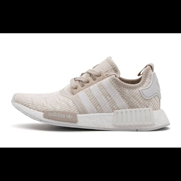 Women's adidas NMD R1 cream